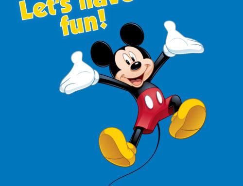 Disney English corsi di inglese per bambini