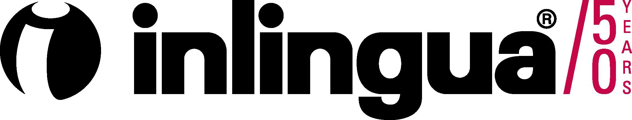 Corsi di Inglese e Scuola di Lingue Milano | inlingua Logo